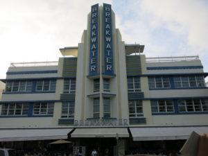 Miami Beach - Architecture