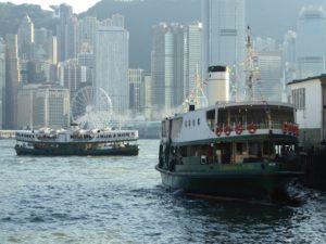 HK_Star Ferries