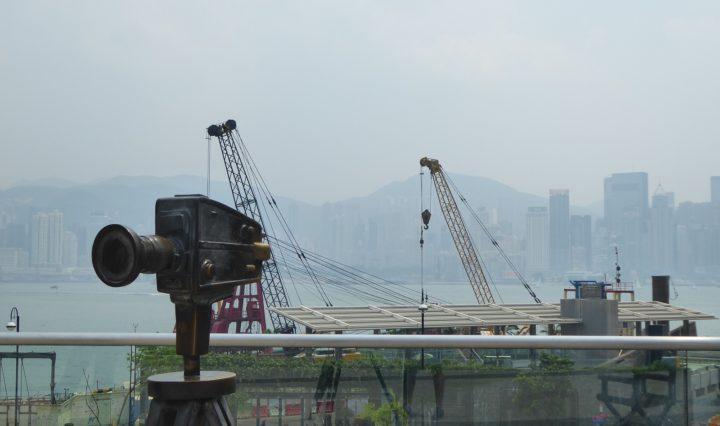 HK Spaziergang Titel